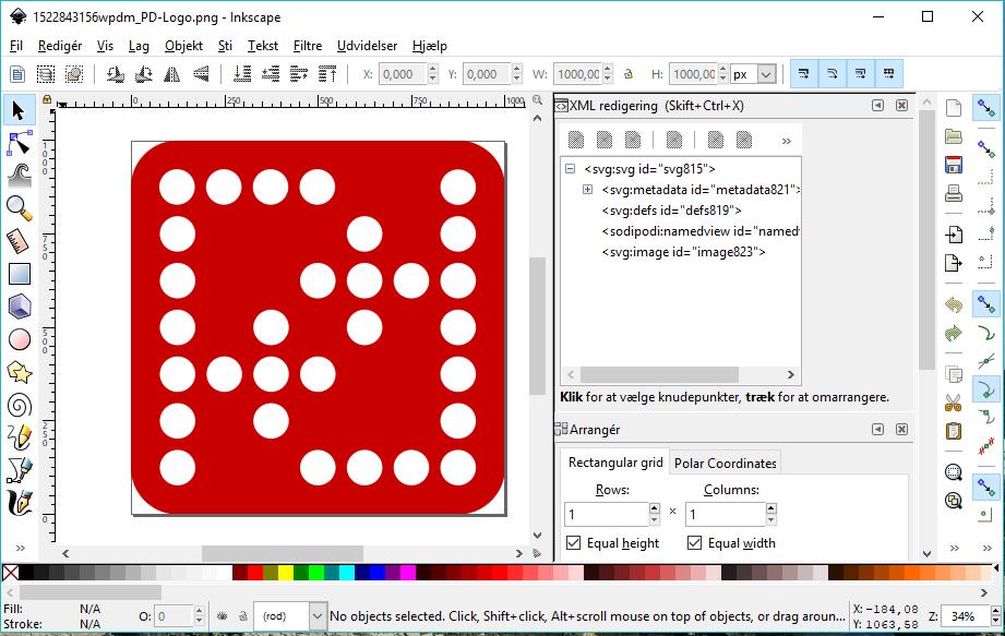 How to work with bitmaps in VIGO6 • VIGO6